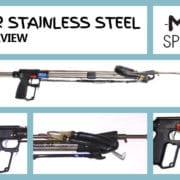 ab biller stainless steel speargun review