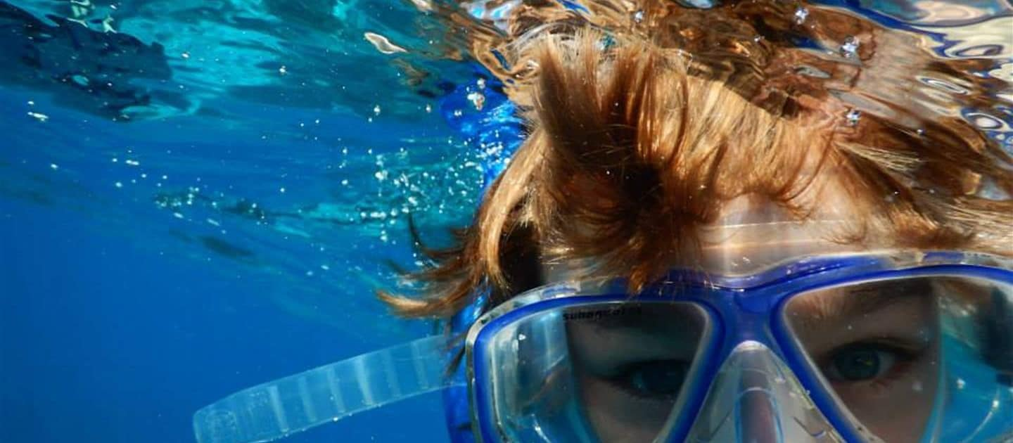 beginners guide to buying snorkelling mask