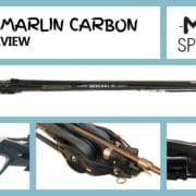 beuchat marlin carbon speargun review