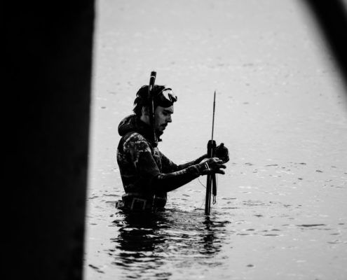 beginners guide to spearfishing equipment