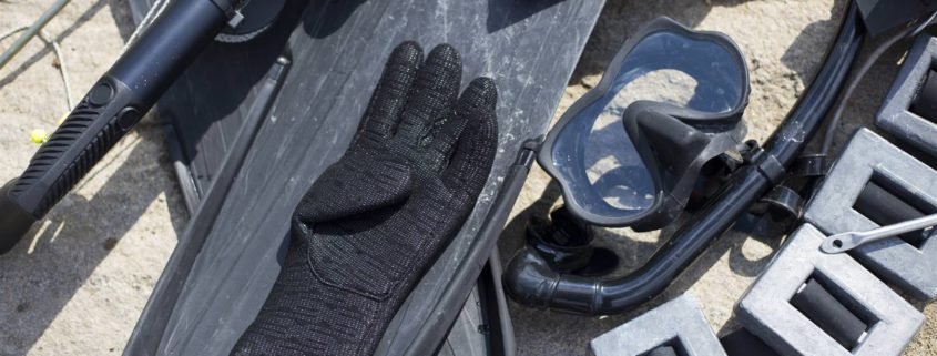 My thoughts on the best spearfishing gloves