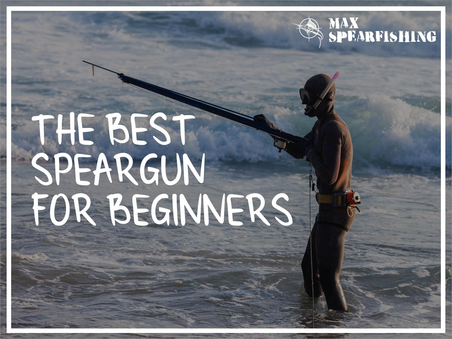 the best speargun for beginners