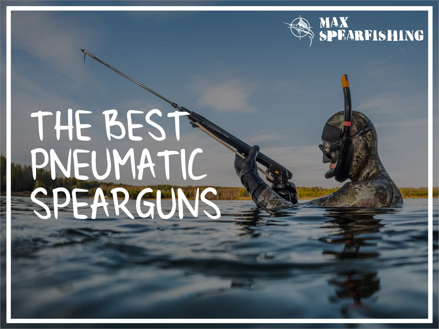 the best pneumatic spearguns