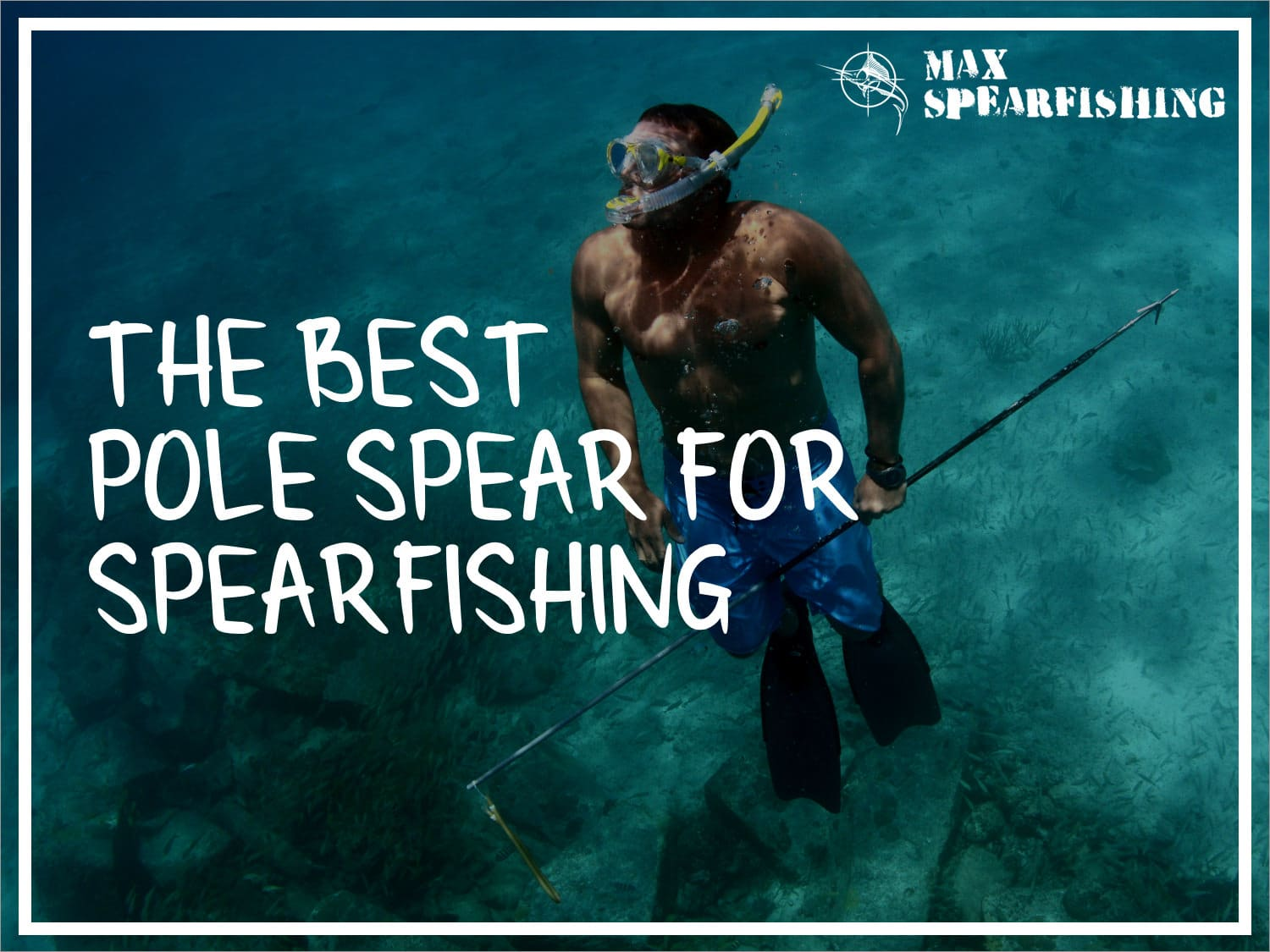 the best pole spear for spearfishing